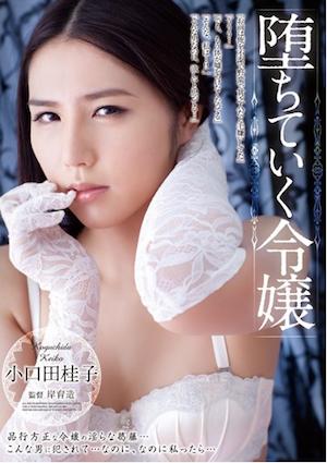堕ちていく令嬢 小口田桂子